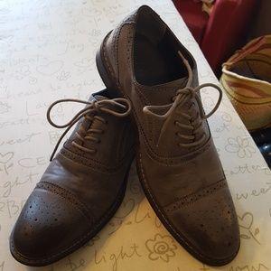 Men's Perry Ellis shoes